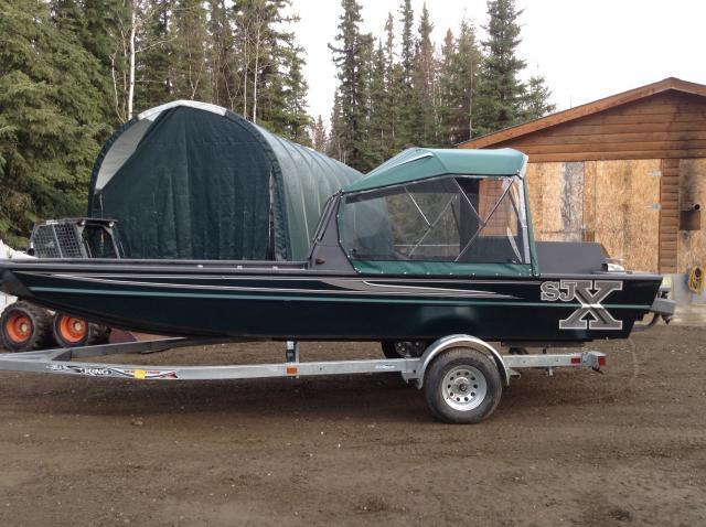 Sjx Jet Boat Trapperman Forums