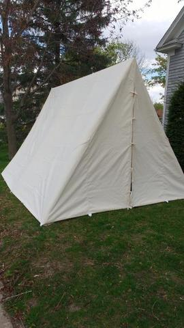 Wall Tent Information - Trapperman Forums
